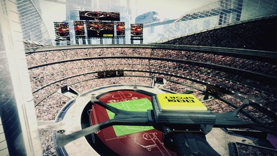 Athletics events come to a close | International