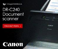 Canon DR-M260 small 9