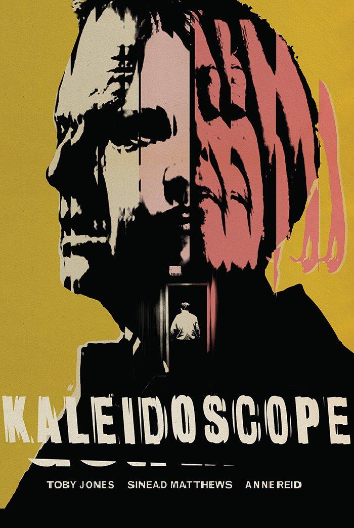 Kaleidoscope Film Ndash Intro Uk Design Direction