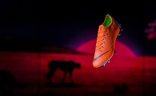 London - UK, FEBRUARY 07 of 2018. Nike Future of Football Photo: CAIO GUATELLI / Nike Staff
