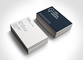 RMG Business Card 267px