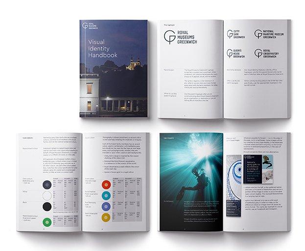 RMG Visual Identity Handbook 820px