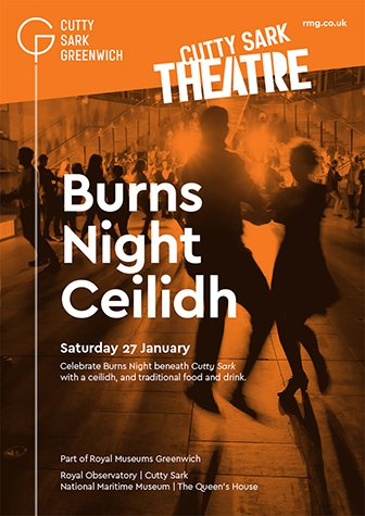 CST Poster Burns Night 336x475px