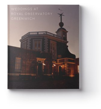 RMG Royal Observatory Weddings Cover 336x362px