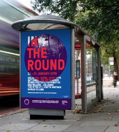 02_In the Round 2019 Generic Poster In Situ 405x448px