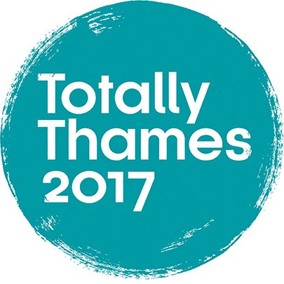 Totally Thames Logo Roundel Blue RGB 405x405px