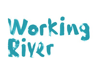 Working River 405x327px