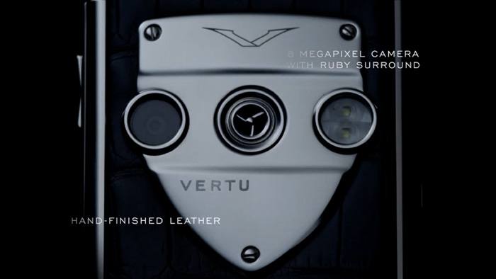 vertu luxury branding However, one needs to really be well informed and learn much about luxury to  pave a career in this recession proof sector proper education in luxury brand.