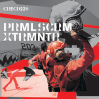 Primal Scream 'XTRMNTR'