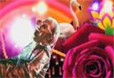 Elton John 'Tinderbox'