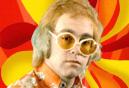 Elton John '60'