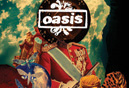 Oasis Worldwide Tour