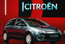 Citroen graphics