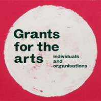 Grants for Arts