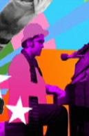 Elton John 'Red Piano'