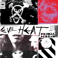Primal Scream 'Evil Heat'