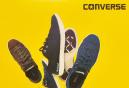 Converse Chuck Re-Mix