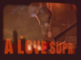 Coltrane A Love Supreme