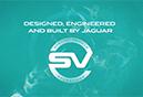 Jaguar i-PACE SV Cup