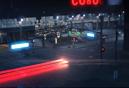 Jaguar F-PACE teaser