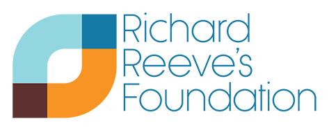 Richard Reeves