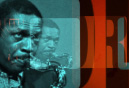 Coltrane 'Blue World'