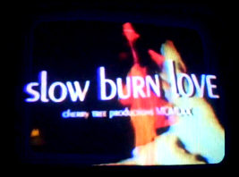 Slow Burn Love